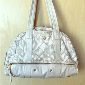 🍋 Lululemon Om for All Bag